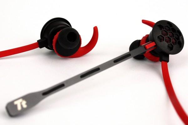 Isurus Pro memperlihatkan kepada dunia bahwa earphone in-ear juga bisa menjadi perangkat gaming