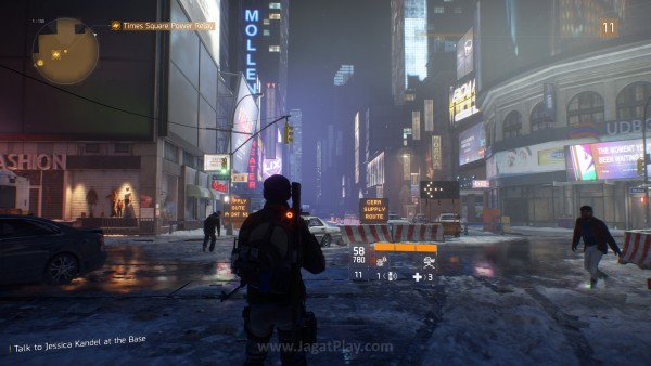 The Division JagatPlay PART 1 (161)