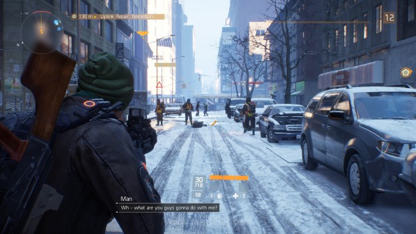 The Division JagatPlay PART 1 (175)