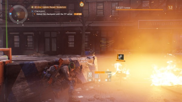 The Division JagatPlay PART 1 (177)