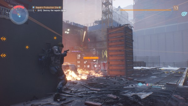 The Division JagatPlay PART 1 (190)