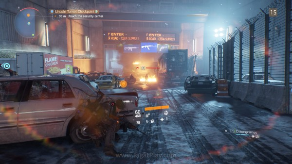 The Division JagatPlay PART 1 (202)