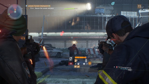 The Division JagatPlay PART 1 (204)
