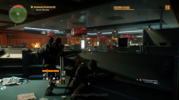 The Division JagatPlay PART 1 (210)