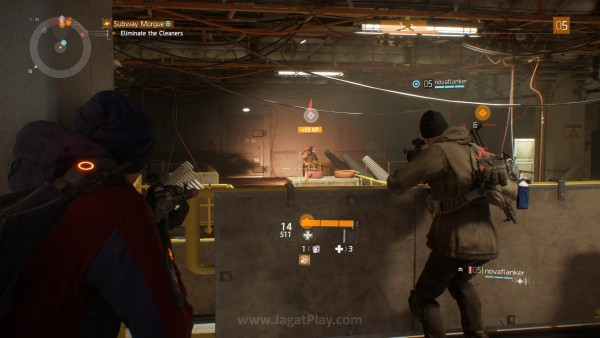 The Division JagatPlay PART 1 (49)