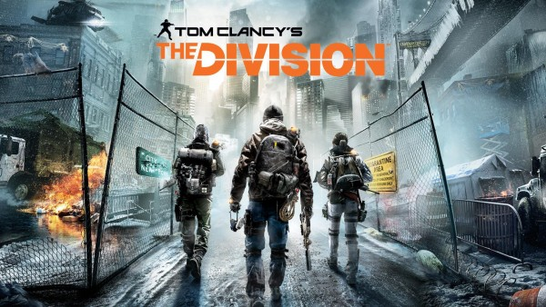 The division title ps4