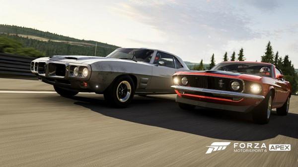 "Forza 6 akhirnya dipastikan tuju PC dengan nama ""Forza Motorsport 6: Apex"". Ia akan tampil sebagai versi lebih ringkas dibandingkan versi Xbox One-nya dan akan tersedia secara cuma-cuma."