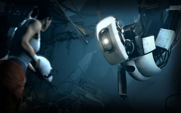 J.J.Abrams menyebut bahwa ia akan berbicara dengan Valve minggu depan soal film adaptasi Portal.