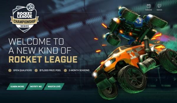 Rocket League akan menyelenggarakan turnamen internasional resmi mereka dalam waktu dekat.