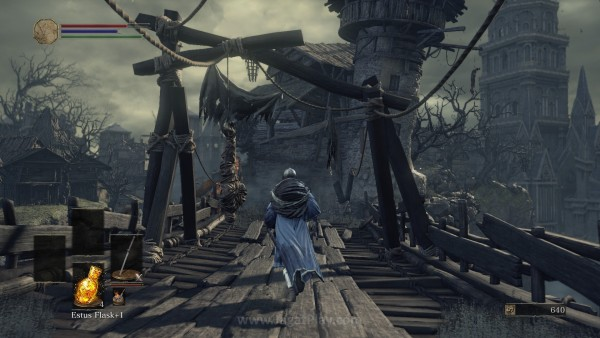 Dark Souls 3 Jagatplay PART 1 (106)