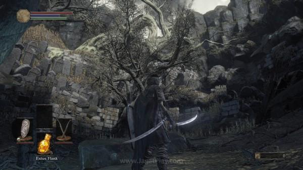Dark Souls 3 Jagatplay PART 1 (14)
