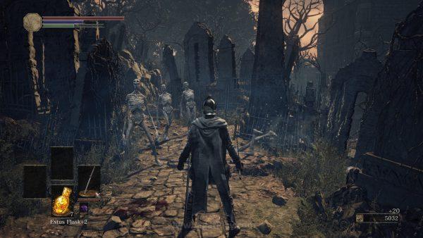 Dark Souls 3 jagatplay PART 2 (3)