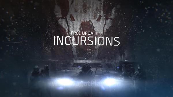 The division incursions (1)