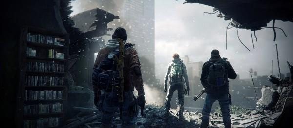Ubisoft mengklaim bahwa jumlah pemain aktif The Division kembali ramai, bahkan hampir mendekati angka pemain di saat rilis.