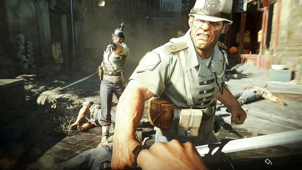 Dishonored 2 new gameplay (1)