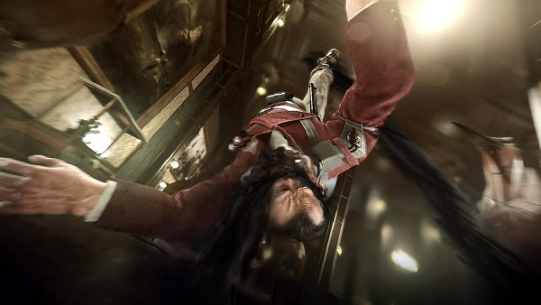 Dishonored 2 new gameplay (5)