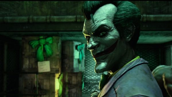 Return to Arkham (3)