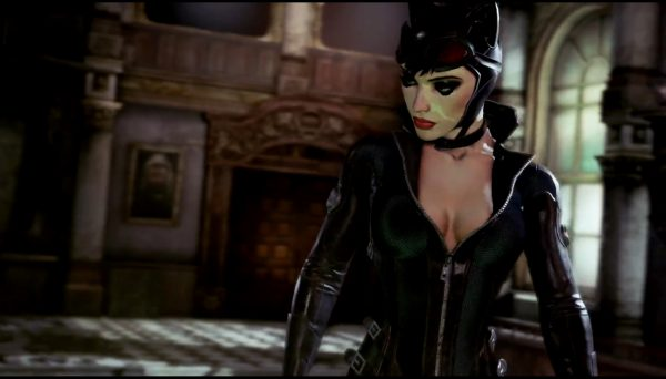 Return to Arkham (7)
