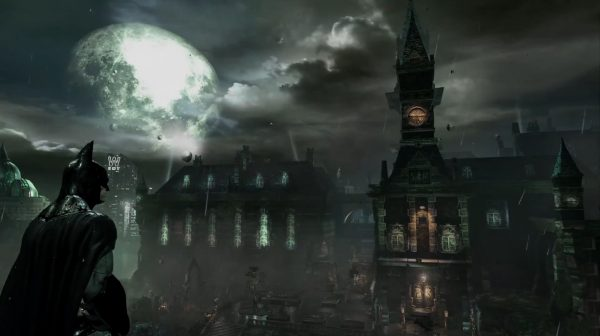 Return to Arkham (8)