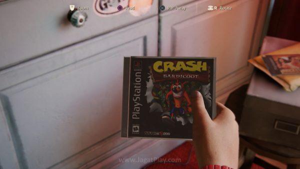 Sony mengaku tahu keinginan besar untuk melihat Crash Bandicoot kembali..