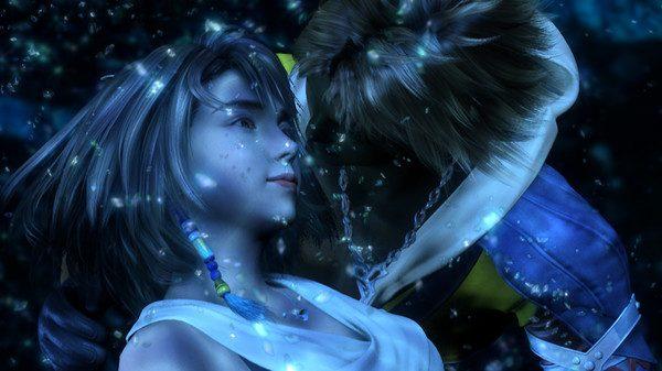 Dirilis 2 hari lagi, Final Fantasy X/X-2 akhirnya akan tiba di PC!