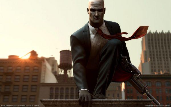 Io Interactive Tak Tertarik Hitman Blood Money Hd Remaster Jagat Play