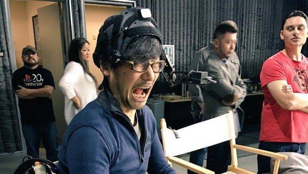 """Kojima disebut-sebut """"dikurung"""" Konami dalam ruang dan lantai terpisah dengan tim-nya di 6 bulan terakhir pengembangan MGS V."""