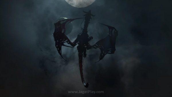 Vampire dengan pasukan Undead yang tak pernah kehabisan prajurit