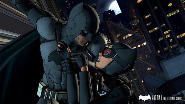 """Telltale menyiapkan mode """"multiplayer"""" unik bernama Crowd Play, yang akan dimulai dari rliis Batman. Mode ini akan memungkinkan para penonton sesi gaming Anda untuk ikut ambil suara untuk setiap pilihan yang ada."""