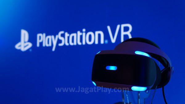 PS VR Impressions jagatplay