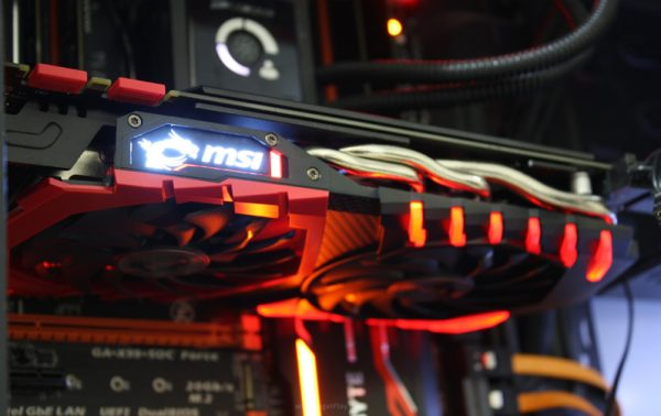 Playtest MSI GTX 1070 GAMING X 8G (1)
