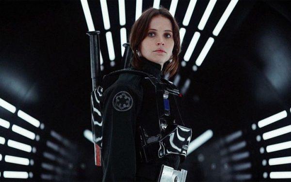Seri terbaru Star Wars - Rogue One akan menjadi DLC keempat untuk Battlefront.
