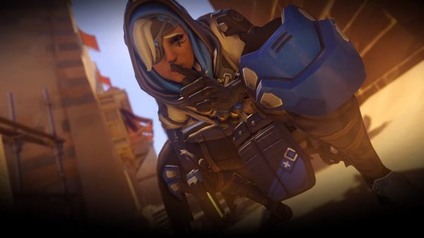Overwatch menjadi Game of the Year versi DICE Awards 2017.
