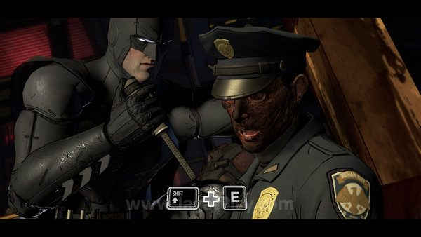 Batman Telltale Eps 1 jagatplay (52)