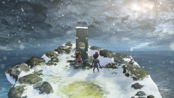 Selamat datang di dunia Setsuna, dimana ketika anak perempuan seusianya berpikir soal cinta dan hidup, ia harus bercengkerama dengan kematian untuk menyelamatkan semua orang.