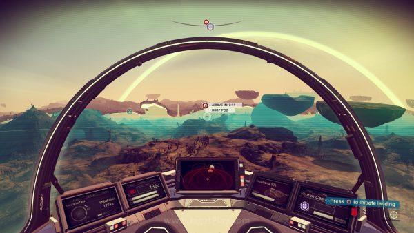 Lewat update 1.3 yang mereka beri nama sebagai Atlas Rises, No Man's Sky hadir dengan fitur dan update konten baru.