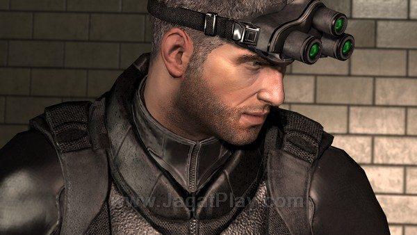 Sutradara film Splinter Cell optimis ia akan berakhir jadi film action yang keren.
