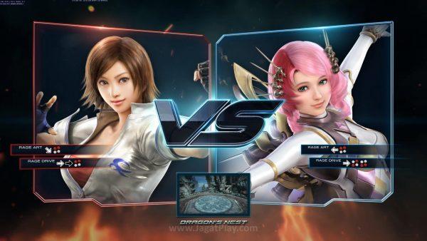 Tekken 7 PC 4K (1)