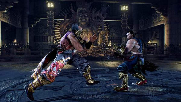Tekken 7 PC 4K (13)