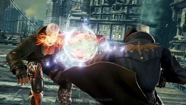 Tekken 7 PC 4K (27)