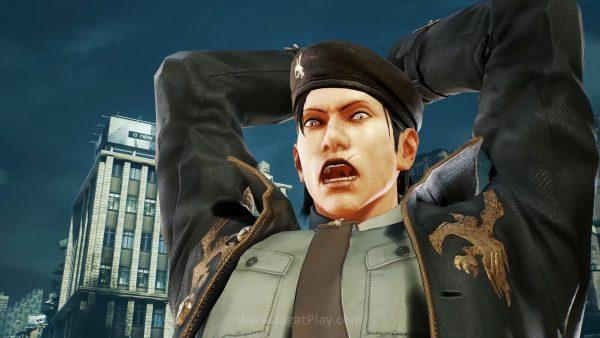 Tekken 7 PC 4K (28)