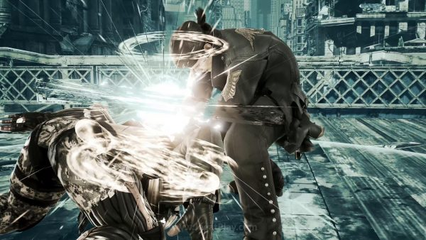 Tekken 7 PC 4K (29)