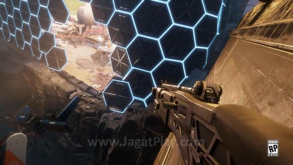 Titanfall 2 single player (3)