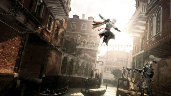 Proyek remaster tiga buah game Assassin's Creed dengan Ezio sebagai karakter utama kabarnya tengah dipersiapkan Ubisoft.
