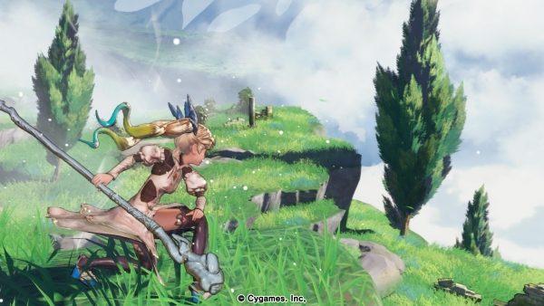 granblue fantasy2