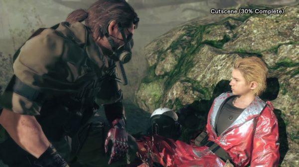 """Konami menegaskan bahwa Mission 51 adalah konten awal di proses pengembangan yang memang sengaja dibuang. Tak ada rencana untuk """"menyelesaikan"""" atau merilisnya di masa depan."""