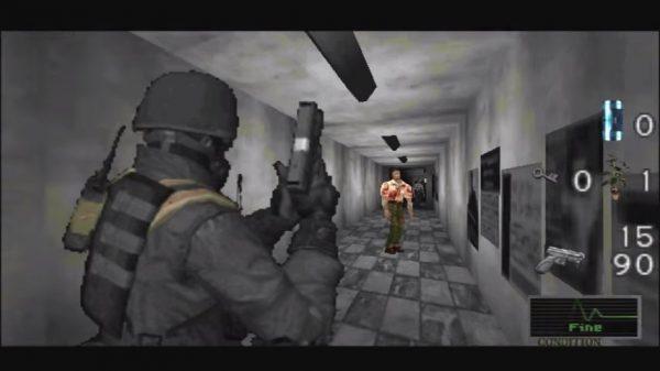 Mod bernama Resident Evil: Codename Hunk ini menawarkan hampir semua hal yang Anda kenal dari sebuah seri RE.