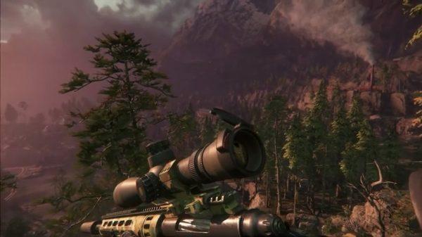 Sniper Ghost Warrior 3 memperlihatkan gameplay perdananya lewat trailer terbaru.