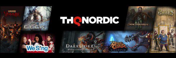 Nordic Games yang menguasai banyak franchise THQ kini berubah nama menjadi THQ Nordic.