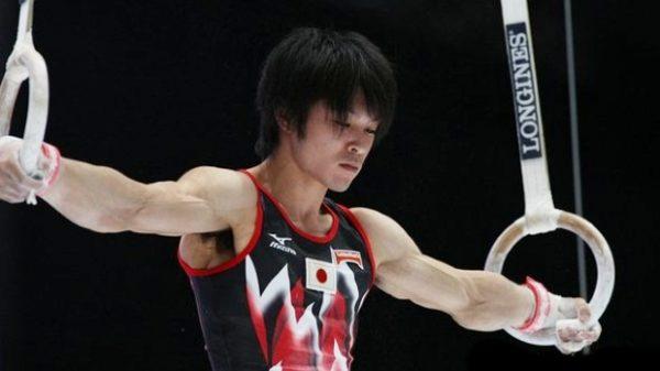 Lupa soal biaya roaming, atlet senam ternama Jepang - Uchimura mendapatkan tagihan selular hingga 65 juta Rupiah!